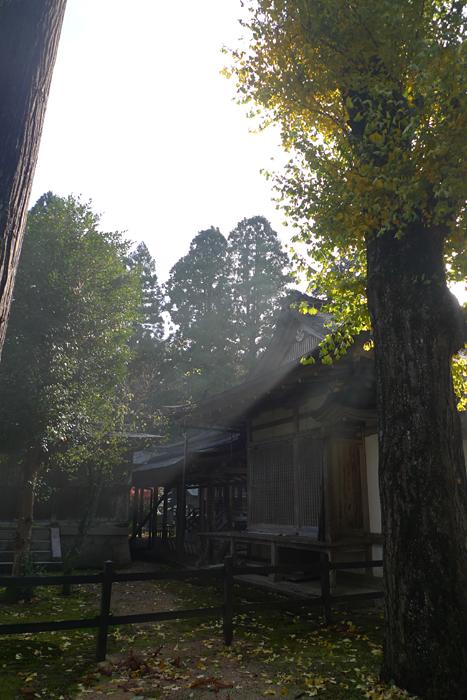 但馬の神社  出石神社  29