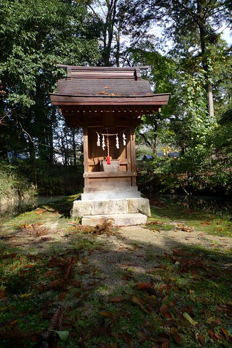 但馬の神社  出石神社  32
