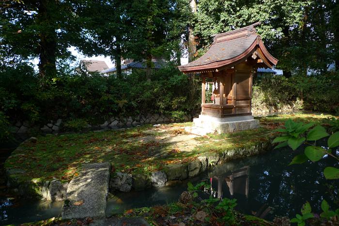 但馬の神社  出石神社  33