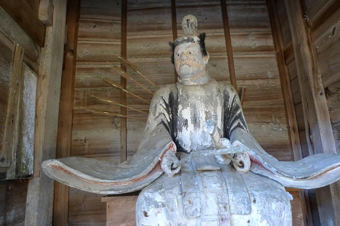 但馬の神社  粟鹿神社  9