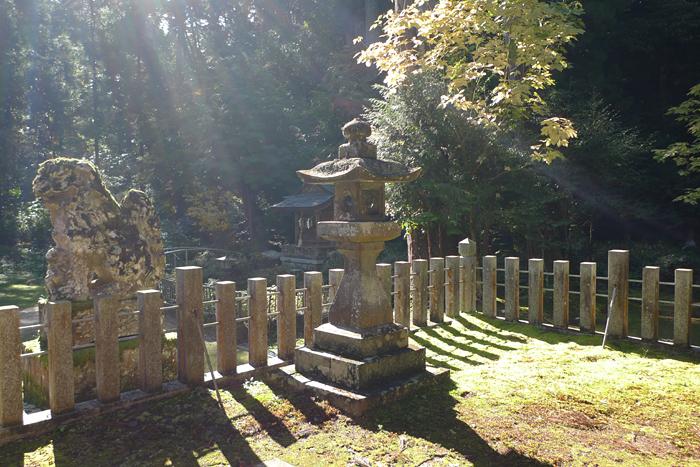 但馬の神社  粟鹿神社  28