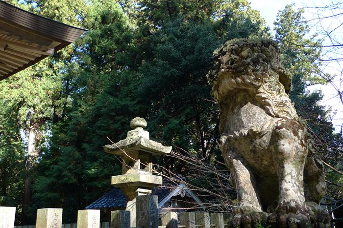 但馬の神社  粟鹿神社  20