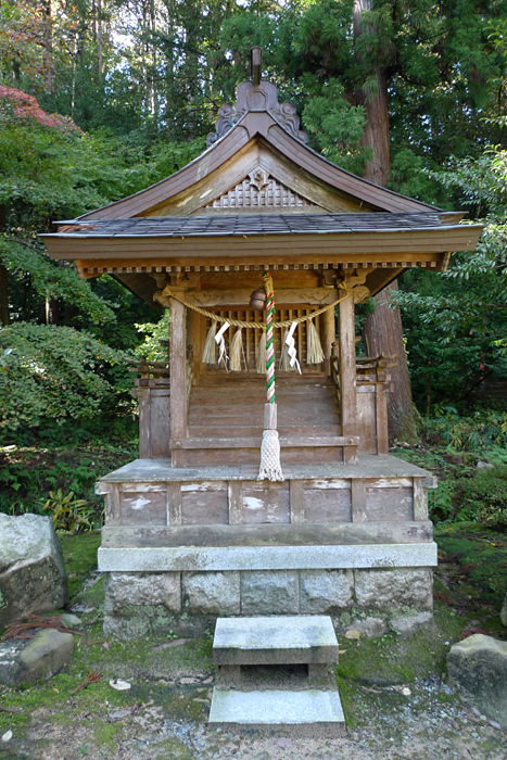 但馬の神社  粟鹿神社  32