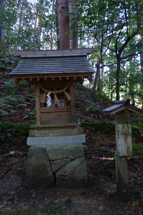 但馬の神社  粟鹿神社  39