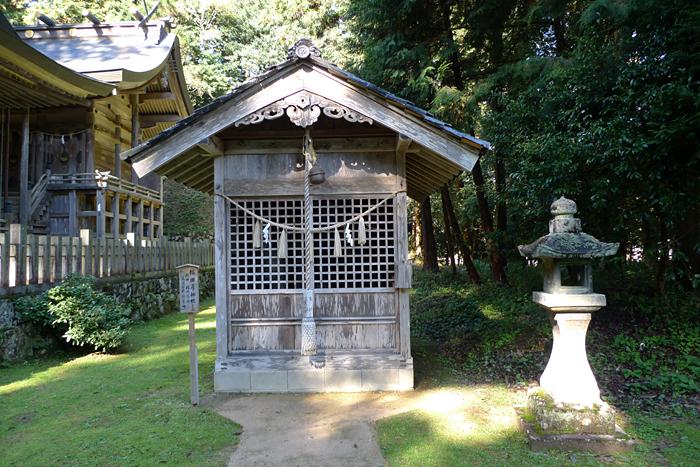 但馬の神社  粟鹿神社  42