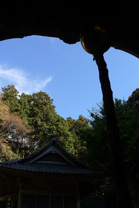 丹後の神社  斎宮神社(竹内神社)  13