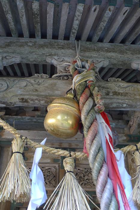 丹後の神社  斎宮神社(竹内神社)  17