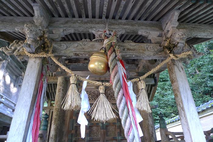 丹後の神社  斎宮神社(竹内神社)  18