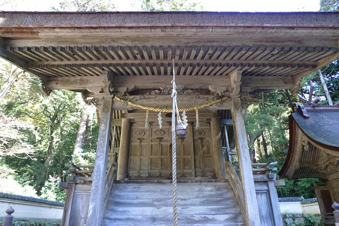 丹後の神社  斎宮神社(竹内神社)  19