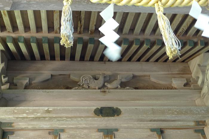 丹後の神社  斎宮神社(竹内神社)  20
