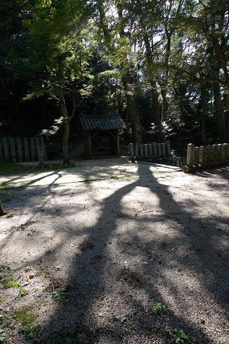 丹後の神社  斎宮神社(竹内神社)  22