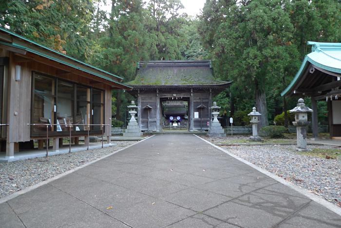 若狭の神社  若狭姫神社  5