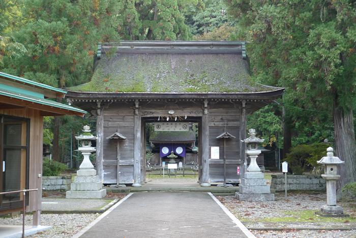 若狭の神社  若狭姫神社  6