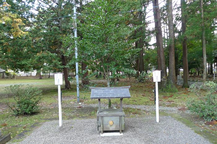 若狭の神社  若狭姫神社  7
