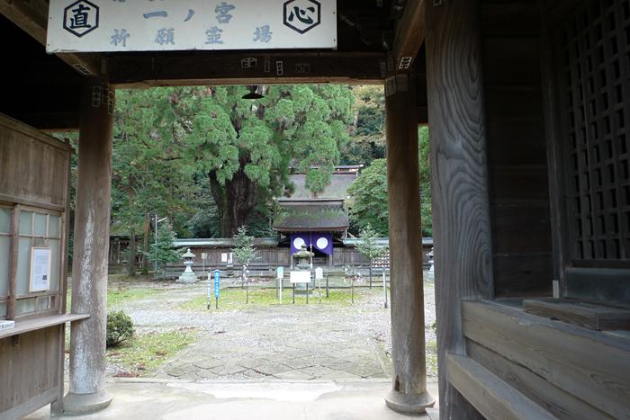 若狭の神社  若狭姫神社  8
