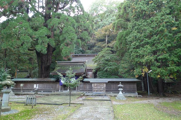 若狭の神社  若狭姫神社  12