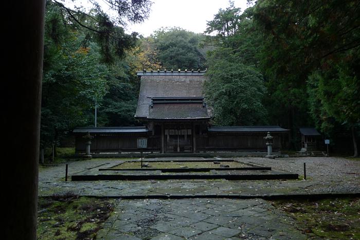 若狭の神社  若狭彦神社  11