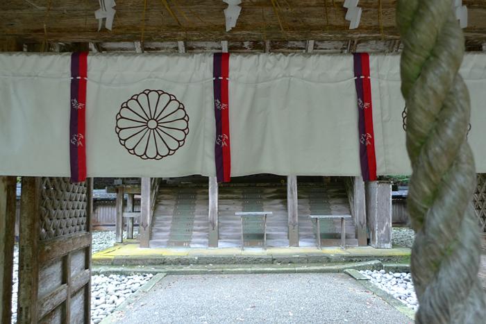 若狭の神社  若狭彦神社  17