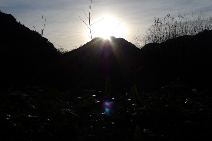 晩秋の上高地  2015 38