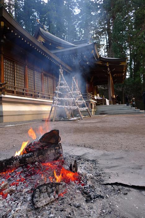 新春  2016  桜山八幡神社 3
