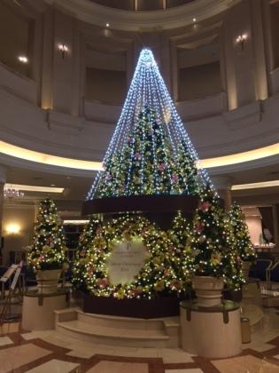 151129_クリスマスイルミネーション