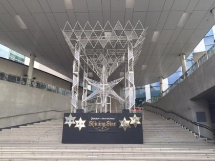 151130_SHINING STAR ILLUMINATION ゴールデンボンバー with ダイバーシティ東京