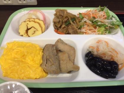 160101_朝食