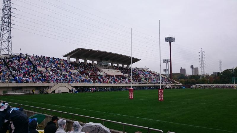 瑞穂ラグビー場1