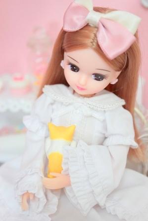 ロリータ リカちゃん (3)