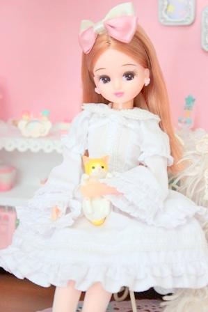 ロリータ リカちゃん (6)
