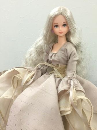 TOGOドレス (2)