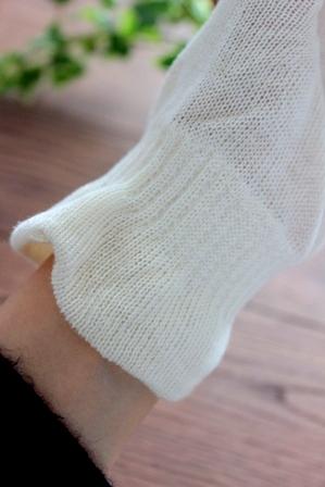 ASAFUKU おやすみ手袋