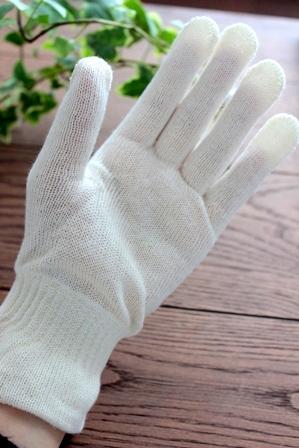 ASAFUKU おやすみ手袋 (4)