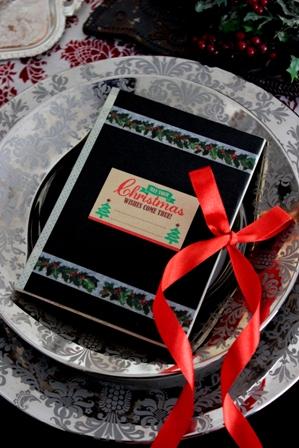 ⑤じゃばらクリスマスカード