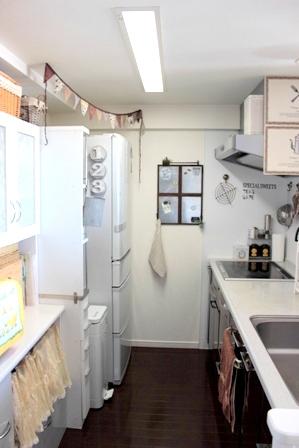 キッチン改造計画 2015 (3)
