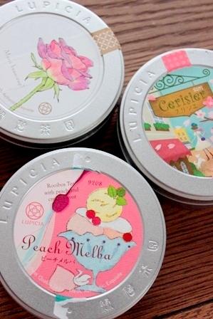 セリア リメイクシート お茶缶リメイク (4)