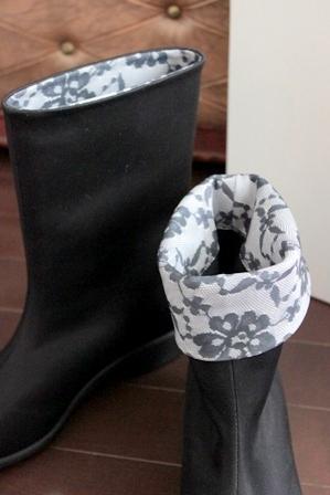 オールウェザーブーツ AKAISHI (3)
