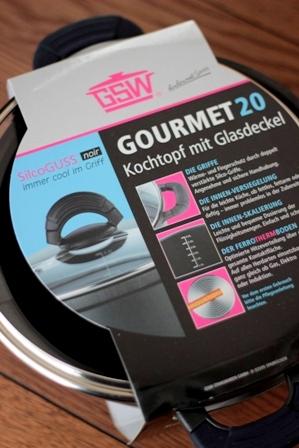 GSW お鍋