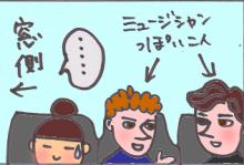 制作部☆ゆみへいの、ゆとりの時間。-airplane110310