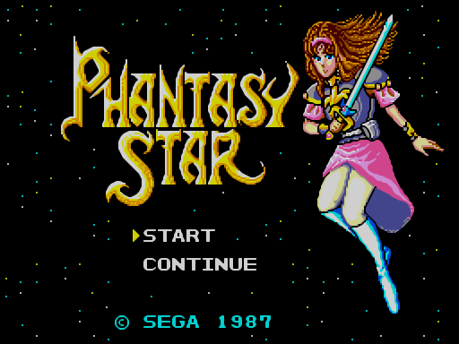Phantasy Star (J) [!]-1