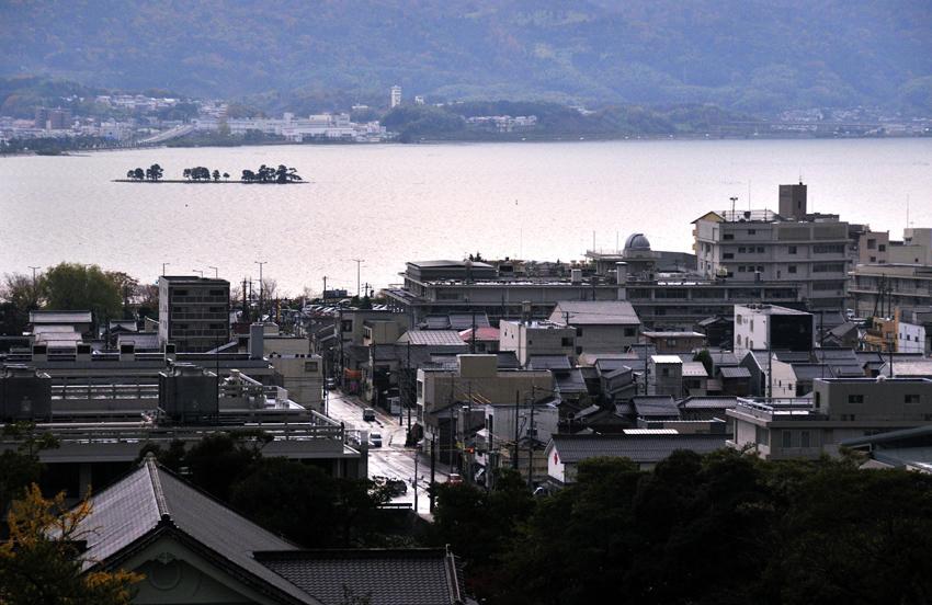 宍道湖(秋)01