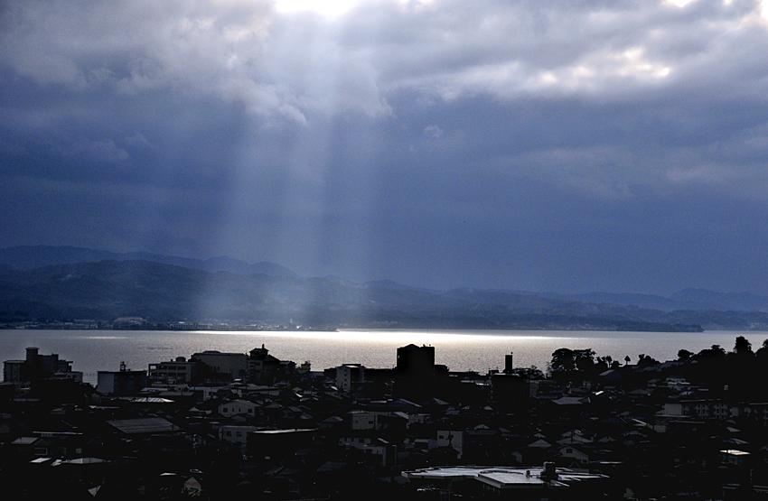 宍道湖(秋)03