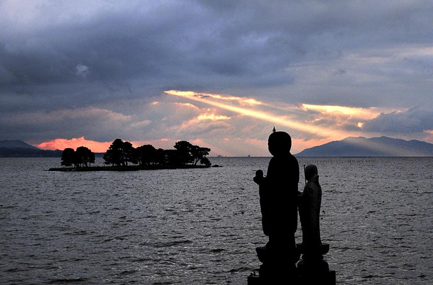 宍道湖(秋)04