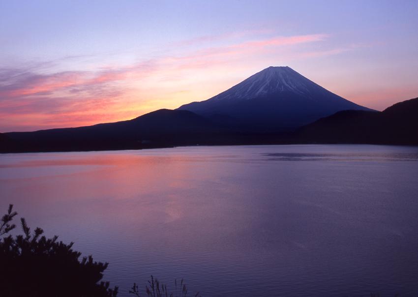 本栖湖02