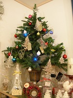2015.11クリスマスツリー
