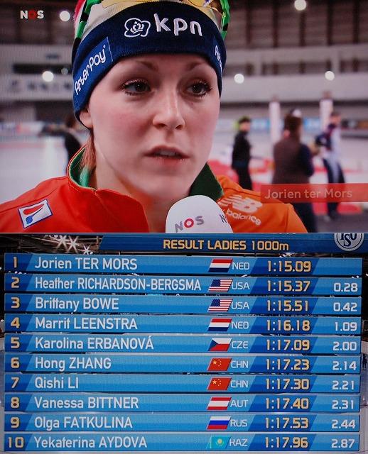 Seoul Ladies col 02 1000m