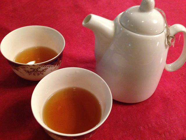 中国料理揚子江
