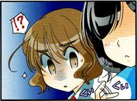 まんがライフMOMO 2016年4月号 森田さんは無口 連載第100回