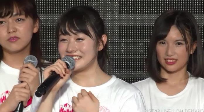 速報版】 加藤美南 17歳の生誕祭レポート ※NGT48初の生誕祭 - NGT48生誕祭