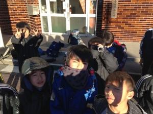 2014年度 日産カップ争奪 第41回神奈川県少年サッカー選手権大会@伊勢原市立緑台小学校/少年サッカー